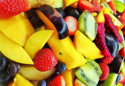 Здоровое питание – главный шаг к похудению