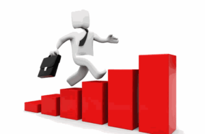 В чем секрет стремительного карьерного роста