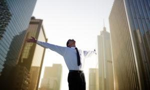 Как добиться материального благополучия и финансовой свободы?
