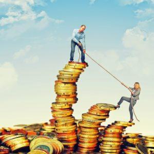 финансовое развитие