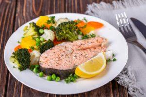 Что такое здоровое питание и как правильно составить меню