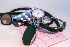 аппарат диагностики давления