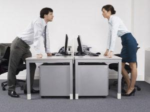 Межличностный конфликт: как избежать или выйти победителем