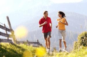 Факторы способствующие укреплению здоровья