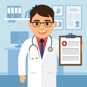 Рекомендации по укреплению здоровья от специалистов