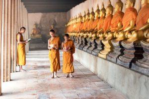 Основы тибетской гимнастики для здоровья и долголетия