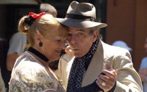 Что такое активное долголетие