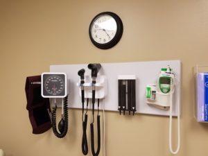 приборы медицинские
