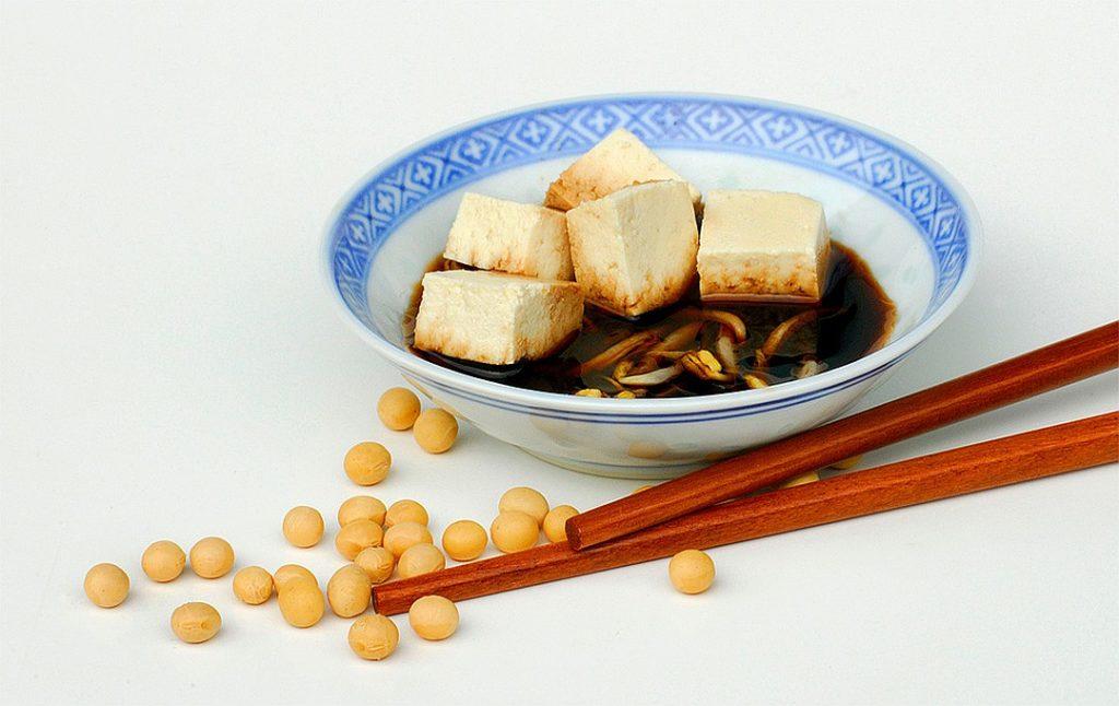 традиционное японское блюдо