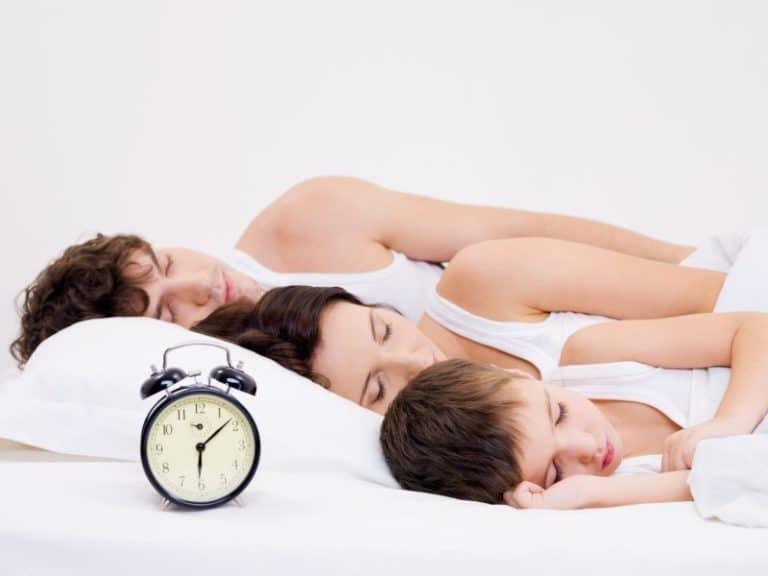 Секреты здорового сна: как всегда высыпаться