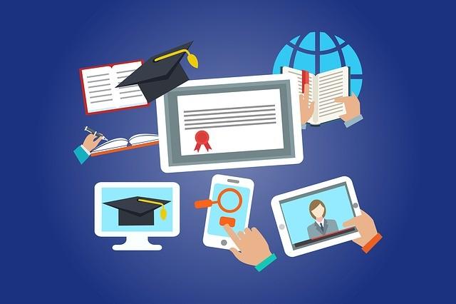 Перспективы онлайн-образования