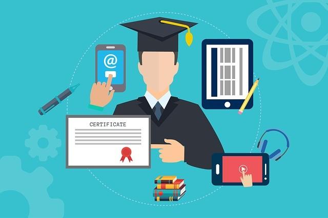Как создать свою онлайн школу