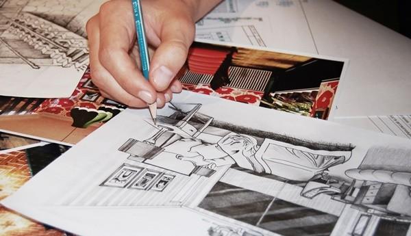 Онлайн обучение дизайну интерьера и ландшафтному дизайну
