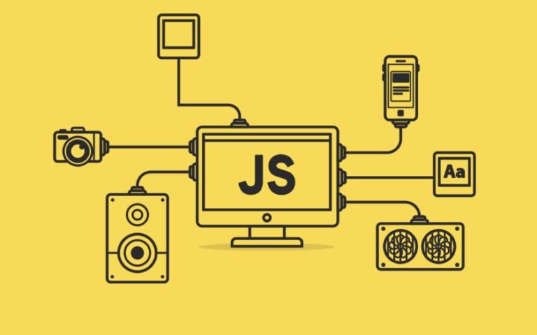 Обучение языку программирования javascript на онлайн курсах