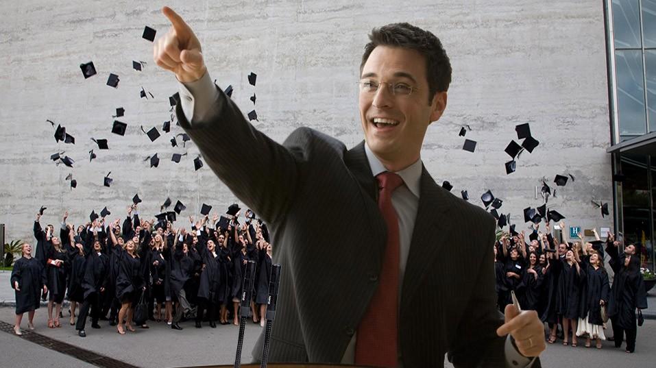 выпускник курсов