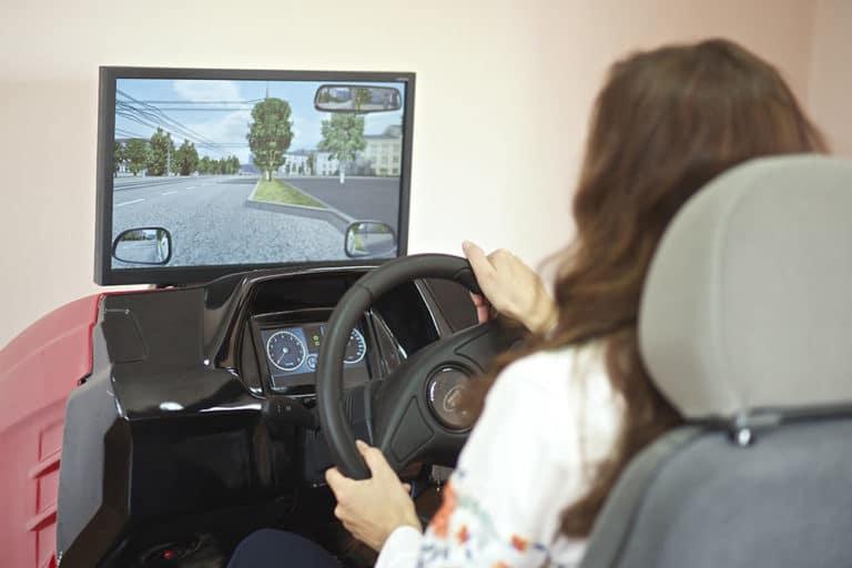 Обучение в автошколе онлайн