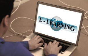 Повышение квалификации на онлайн курсах